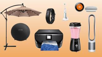 Today's Best Deals on Google Express: HP Printers, Philips Toothbrushes, Garmin Trackers, Dyson, and Nest – Up To 58% Off!