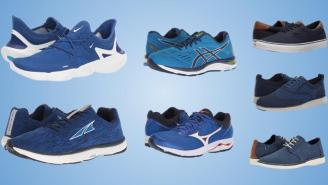 Today's Best Shoe Deals: Mizuno, Nike, ASICS, Vans, and Cole Haan – Up To 55% Off!