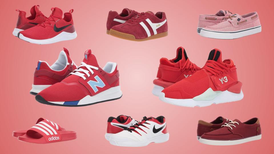 Today's Best Shoe Deals: Nike, Gola