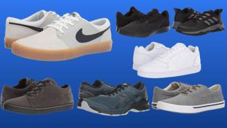 Today's Best Shoe Deals: Nike, ASICS, Sperry, UGG, and adidas – Up To 38% Off!