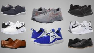 Today's Best Shoe Deals: Nike, ASICS, Calvin Klein, and Steve Madden – Up To 25% Off!
