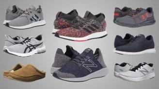 Today's  Best Shoe Deals: adidas, ASICS, New Balance, Under Armour, and Cole Haan – Up To 50% Off!