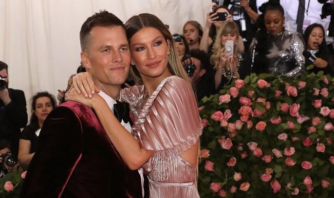 Tom Brady And Gisele Bundchen Selling Brookline Home For $39.5 Million