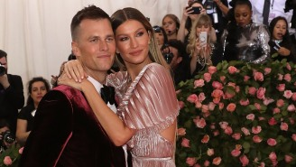 The Tom Brady To The Titans Rumor Started Because A Student Misidentified A Tall Blond For Gisele Bundchen At His All-Boys School