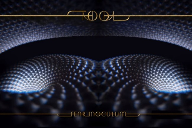 Tool releases first new song in 13 years off their upcoming album Fear Inoculum. Fear Inoculum
