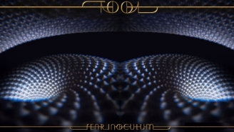 LISTEN: Tool Releases 'Fear Inoculum' – First New Song In 13 Years, A 10-Minute Track Exemplifying Band's Glory Days