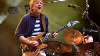 Reflections From A Lifelong Phish Fan Who Can't Quit The Band No Matter How Hard They Try