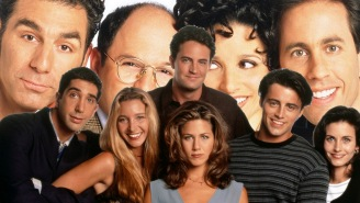 Twitter Is Warring Over Which Is Better, 'Friends' Or 'Seinfeld'? There Is Only One Correct Answer