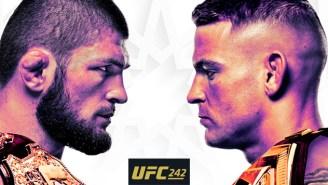 Can Dustin Poirier Really Beat Khabib Nurmagomedov At UFC 242?
