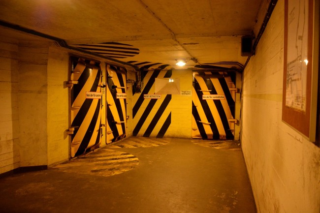 darpa searching for underground lair
