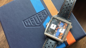 Watch Gang Is The Perfect Way To Either Expand Or Start A Badass Watch Collection