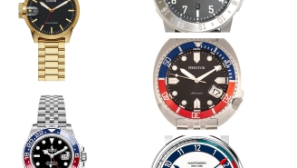 The Watches You Can Expect To Get As A Watch Gang Member