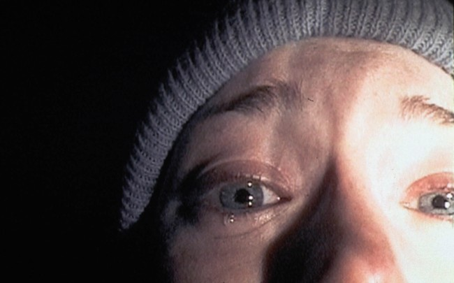 What Happened To The Actress Who Starred In The Blair Witch Project Heather Donahue