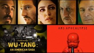What's New On Hulu In September: 'Wu-Tang: An American Saga, Hotel Mumbai, AHS: Apocalypse, And More