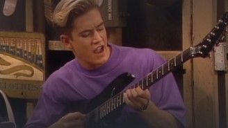 30 Thoughts About The 'Saved By The Bell' Episode With Zack Attack To Celebrate The Show's 30th Anniversary