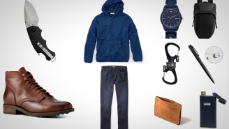 10 Everyday Carry Essentials That Will Improve Your Life Each Day