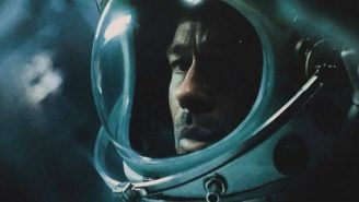 An 'Ad Astra' Review For The Regular Guys: Not A Sci-Fi Movie For Your Pulse, But For Your Soul