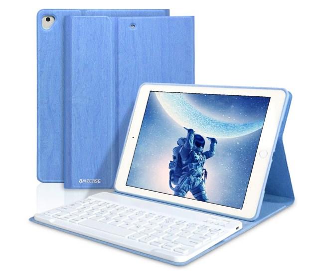 Best iPad Keyboard Cases