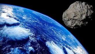 Experts Warn '100 Percent' Chance Of Asteroid Colliding With Earth And Action Needed To Prevent Mass Extinction