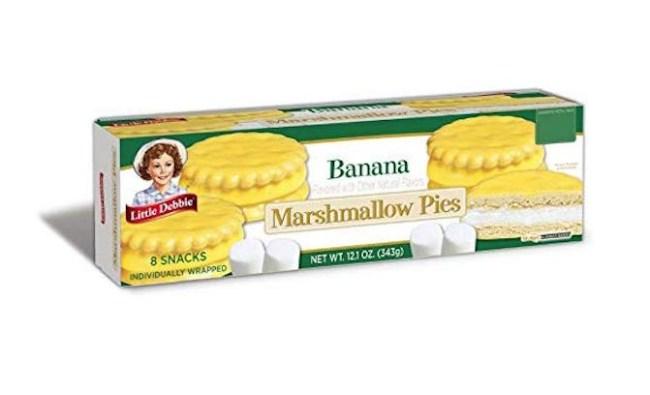best little debbie snacks