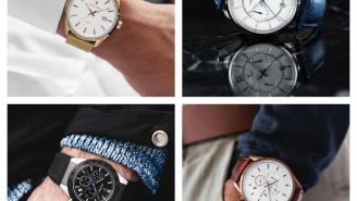 The Best Men's Watches Under $250 (2019)