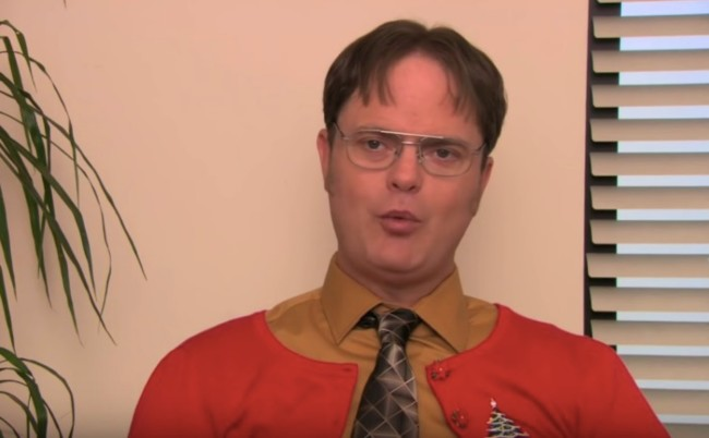 Best Dwight Schrute Quotes The Office