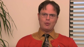 The World Needed This Compilation Of The All-Time Best Quotes From Dwight Schrute On 'The Office'