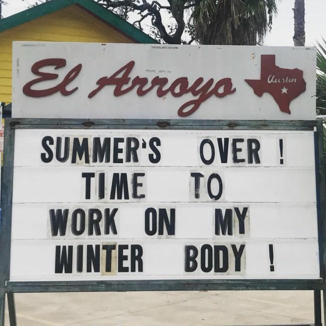 best end of summer memes