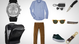 10 Of The Best Everyday Carry Essentials For The Modern Gentleman