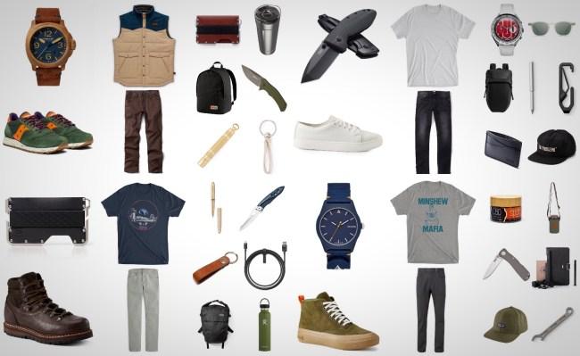 best gear guide weekly things we want