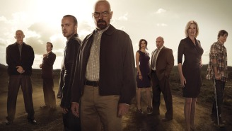 'Weeds' Almost Killed 'Breaking Bad' Before It Even Aired