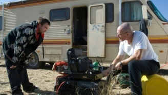 Get Ready For The 'El Camino' Movie By Watching Aaron Paul And Other Original Cast Members' 'Breaking Bad' Auditions