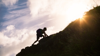 Former Navy SEAL Explains The Key To Mental Toughness