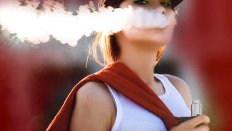 CDC Report Says A Rare Form Of Pneumonia Is Among The Almost 500 Vaping-Related Lung Illnesses In The U.S.