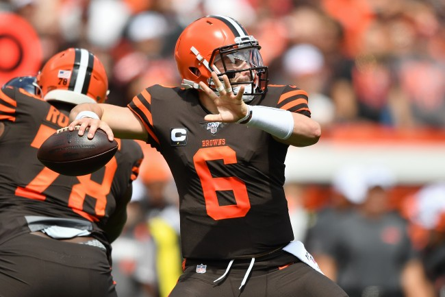 Cleveland Browns fans seem turned off by the team now after week 1 loss, per ticket sales
