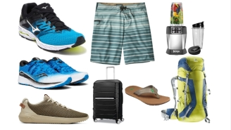Daily Deals: OtterBox Phone Cases, Dango Wallets, Mizuno Sneakers, Stoic Shirt Sale, REI Outlet Clearance And More!