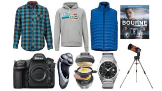 Daily Deals: Nikon D850, Telescopes, Bulova Watches, Vineyard Vines, Express Clearance, Marmot One-Day Flash Sale And More!