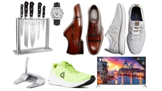 Daily Deals: Air Jordan Retro Sneakers, Ping Putters, Instant Pots, Dress Shoes, Nike Sale, Express Clearance And More!