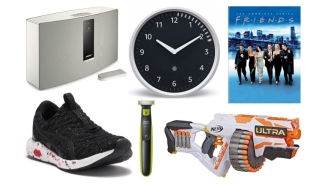 Daily Deals: 'Friends' The Complete Series, ASICS Sneakers, Luggage, Rakuten Sitewide Sale, Bonobos Clearance And More!