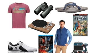 Daily Deals: FootJoy Golf Shoes, Star Wars Comic Books, Marmot, Nike Flash Sale, Vineyard Vines Friends & Family Sale And More!
