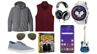 Daily Deals: Patagonia, Wenzel Tents, 80% Off NFL Watches, Sperry's Shoes, Ray-Ban Sunglasses, Backcountry Sale And More!