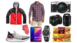 Daily Deals: North Face Fall Jackets, DSLR Cameras, adidas Sneakers, Travis Mathew Sale, Oakley Clearance And More!