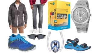 Daily Deals: Polarized Sunglasses, Campfire Pots, Merrell Sale, Finish Line Clearance, American Apparel Sale And More!
