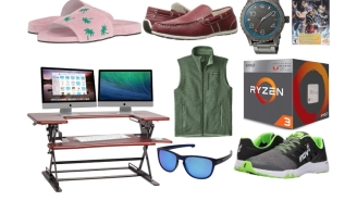 Daily Deals: Patagonia Vests, Eddie Bauer Flannels, Nike Apparel, Up To 80% Off 6pm Clearance, Nautica End Of Summer Sale And More!