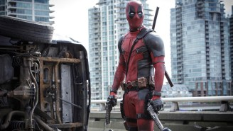 'Deadpool 3' Is Happening At Marvel Studios, Expected To Be R-Rated