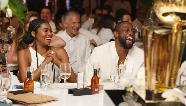 Dwyane Wade And Gabrielle Union Selling Miami Beach Mansion For 32M