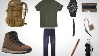 10 Everyday Carry Essentials: Tough And Tactical