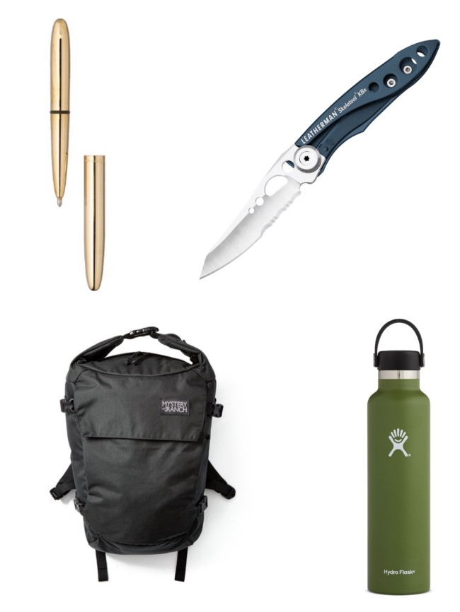 best everyday carry rugged essentials 2019