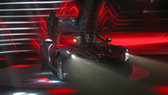 Ferrari Just Unveiled Two Stunning New Spider Supercars For The 2019 Frankfurt International Motor Show