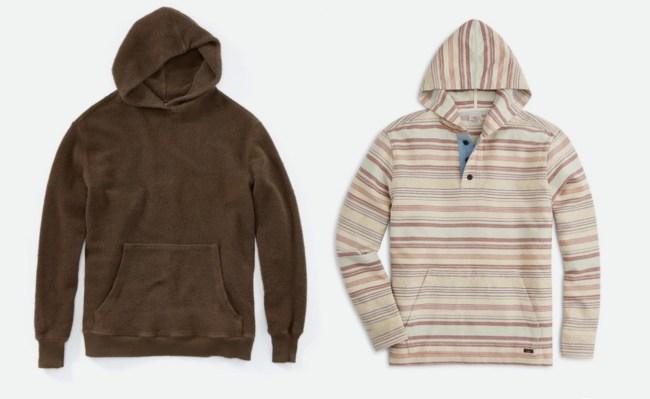 best fall hoodies